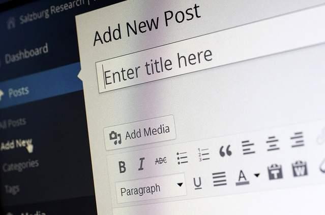 Come diventare Web Content Specialist