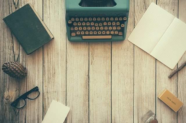 Corsi di scrittura creativa: imparare la nobile arte della scrittura