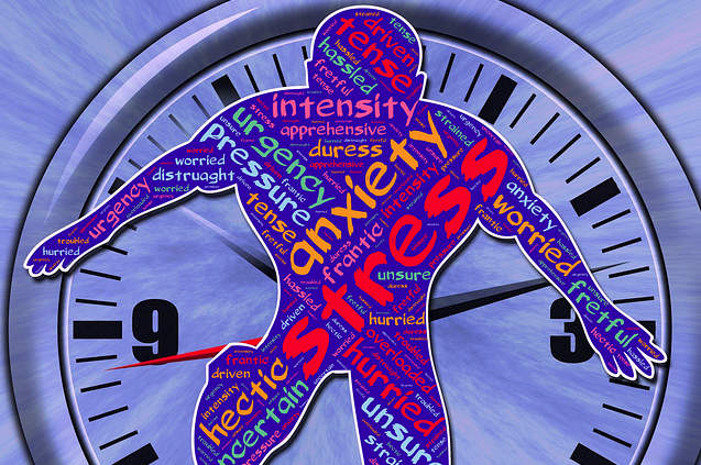 Come gestire l'ansia post colloquio di lavoro