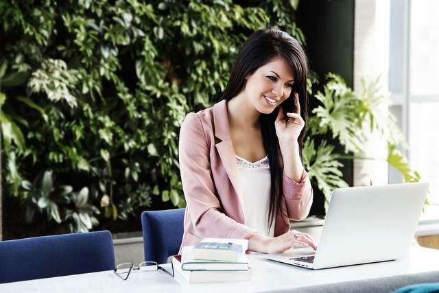 Come preparare un colloquio telefonico