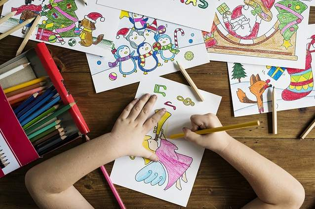 Come diventare educatrice specializzata nell'infanzia