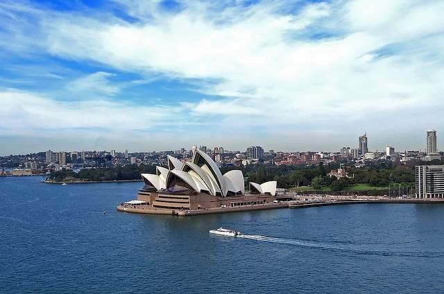 Come trovare lavoro in Australia