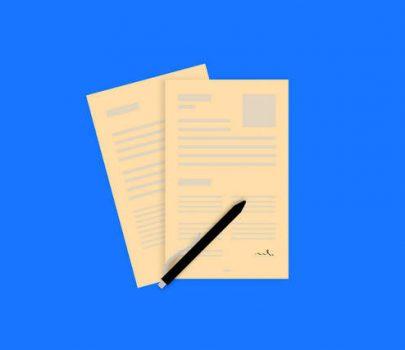 Scrivere una lettera di presentazione per una candidatura spontanea