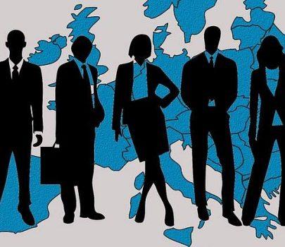 I lavori più ricercati all'estero