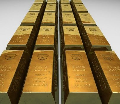 Goldbex: come funziona il network dei lingotti d'oro?