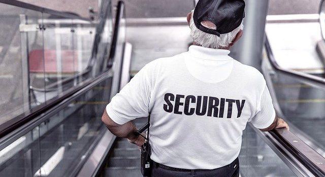 Come diventare guardia giurata